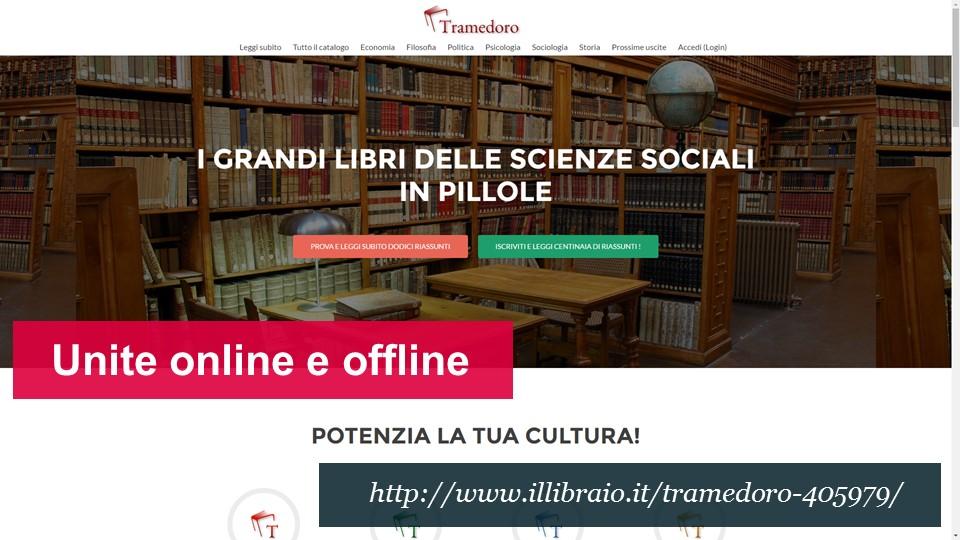 Online e offline
